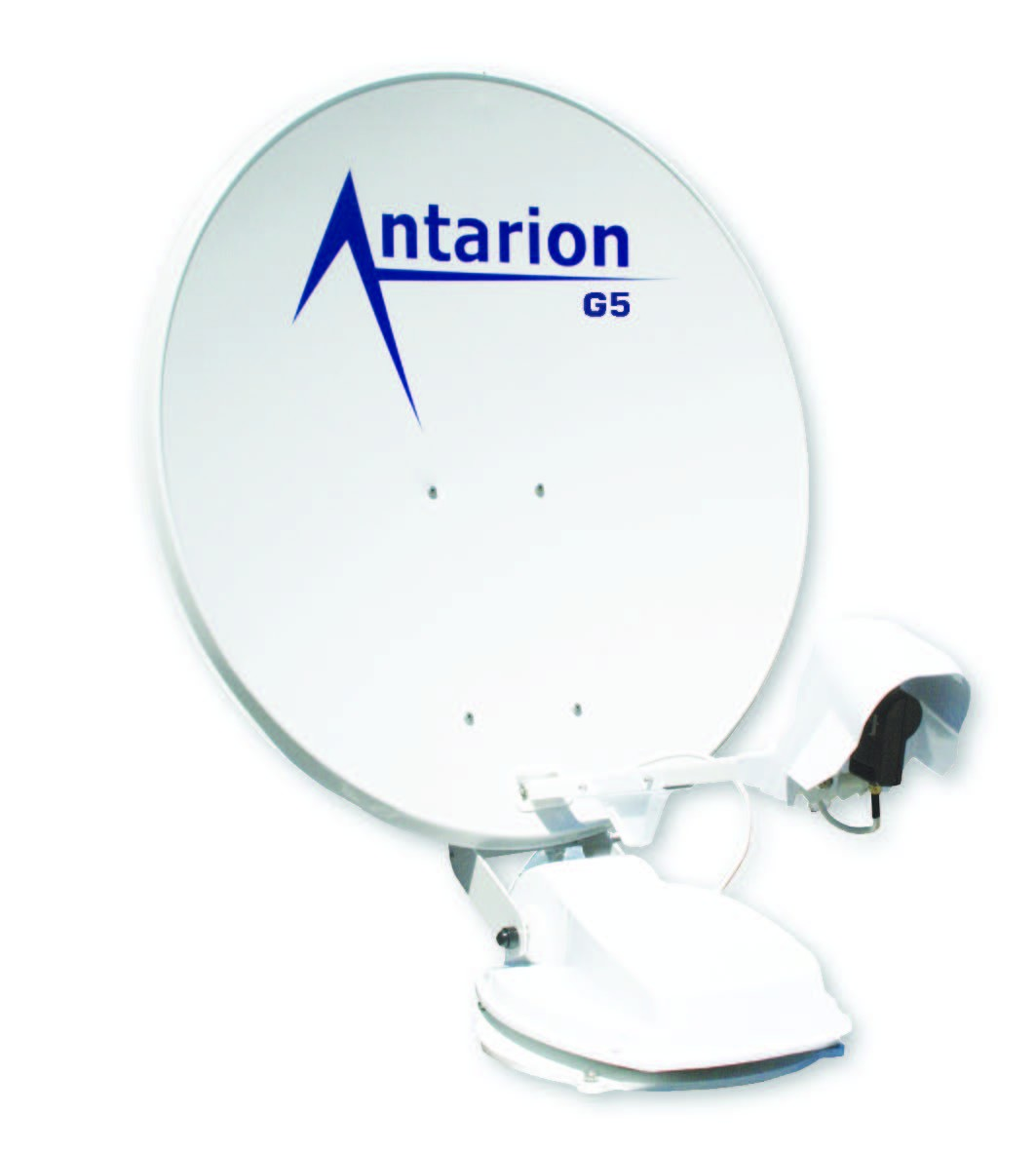 Antenne satellite automatique antarion 72 g5 for Antenne satellite interieur