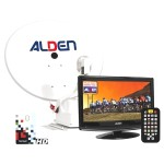 antenne automatique  ONELIGHT 65 + TV AIO HD 16