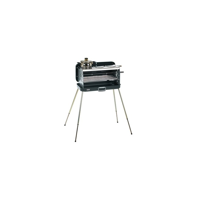 BARBECUE DOMETIC CLASSIC 1/ 3 FEUX
