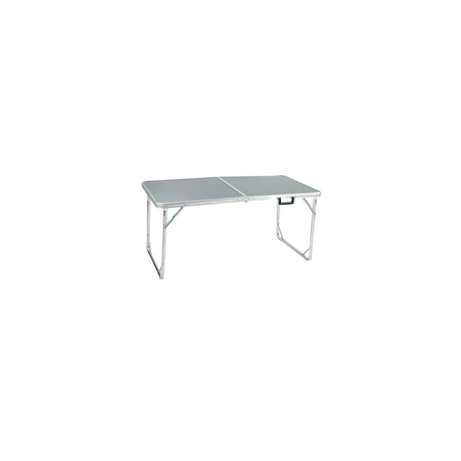 Table de camping multifonctions