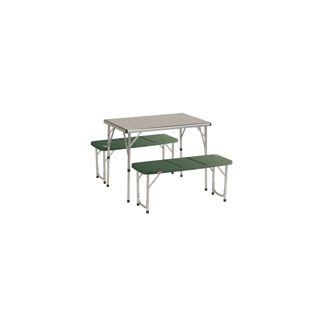 table pour 4 camping