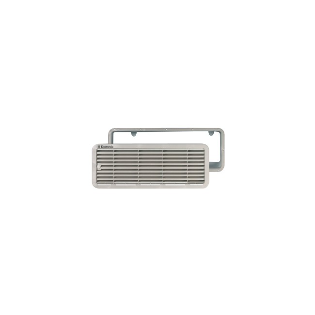Grille d'aération Dometic en kit LS 200