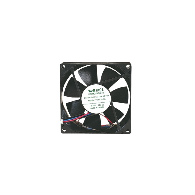 Ventilateur simple 12V