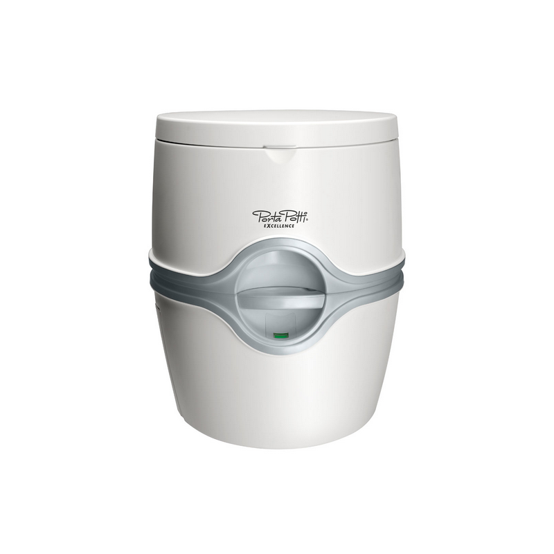 Wc chimique porta potti excellence wc chimique portable for Wc chimique portable