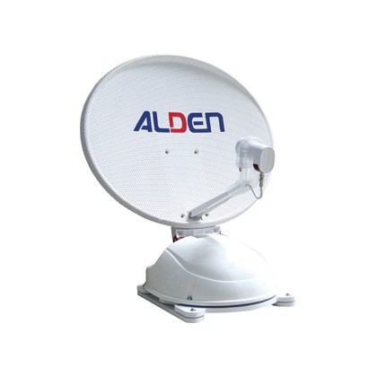 Antenne satellite ALDEN AS3 60