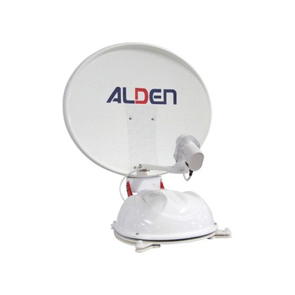 Antenne satellite ALDEN AS4 60