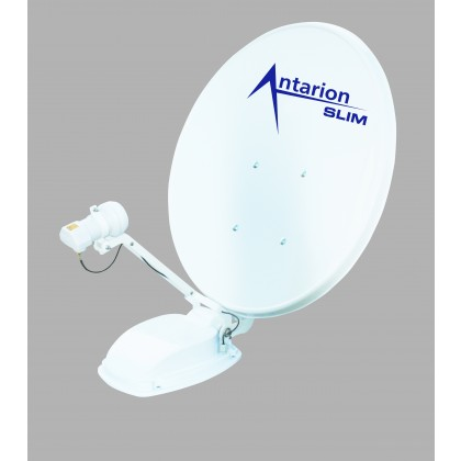 Antenne automatique Antarion SLIM 65 S5 + démodulateur