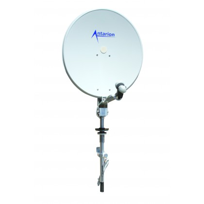 Antenne satellite Antarion EASY 65+ demodulateur