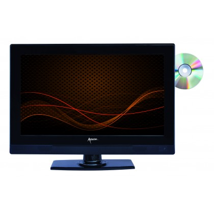 TELEVISION ANTARION 16' LED, DVD, TNT/HD vision grand angle