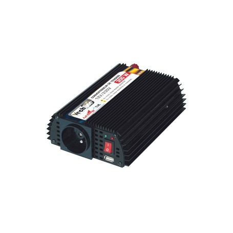 Convertisseur de tension full energy Vechline 600 W