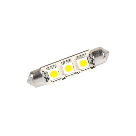 LED type navette camping car