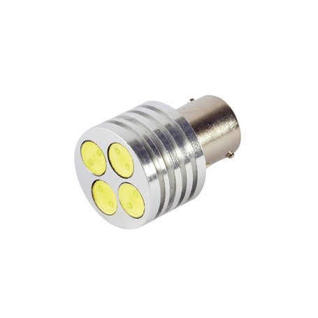 ECLAIRAGE LED TYPE BA 15S