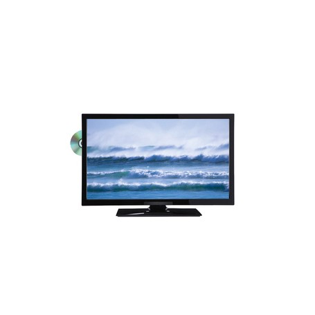"TELEVISION 19"" LED HD DVD DEMODULATEUR INTEGRE"