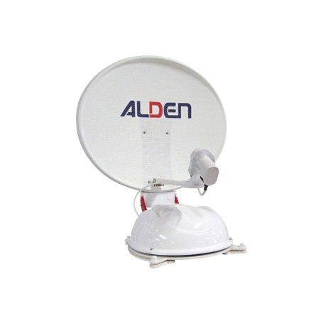 Antenne satellite AS4 60 ALEN camping car