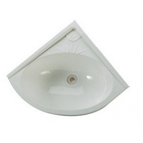 lavabo d'angle chantal