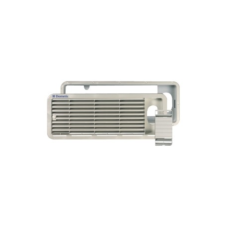 Grille d'aération Dometic en kit LS 100