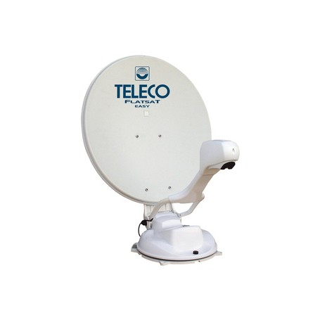 antenne satellite automatique teleco