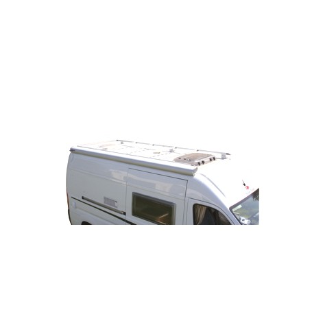 Galerie Roof Rail Ducato