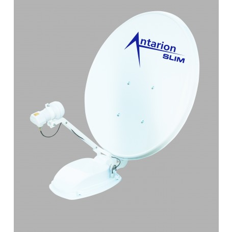 antenne satellite automatique antarion slim 65
